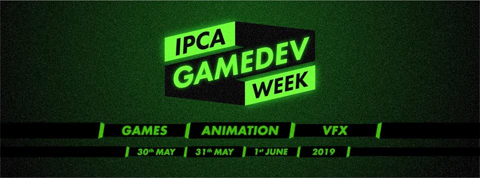 IPCA game deve week 2019